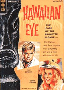 Hawaiian Eye