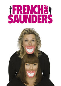 French and Saunders-7856