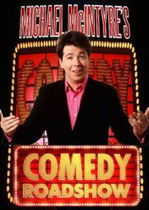 Michael McIntyres Comedy Roadshow