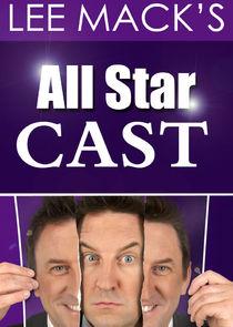 Lee Macks All Star Cast