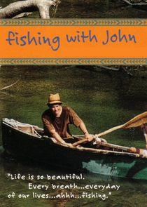 Рыбалка с Джоном
