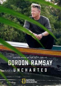 Gordon Ramsay: Uncharted-41035