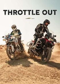 Throttle Out-41048