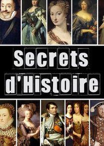 Secrets dHistoire