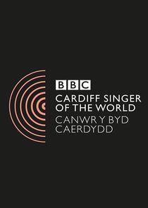 BBC Cardiff Singer of the World-27384