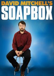 David Mitchell's Soapbox