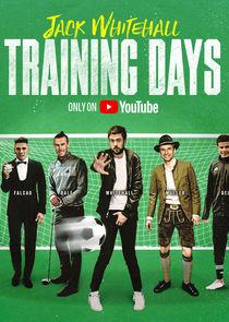 Jack Whitehall: Training Days-41088