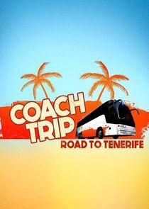 Coach Trip: Road to Tenerife