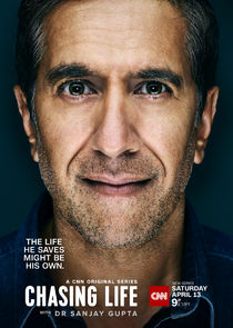 Chasing Life with Dr Sanjay Gupta