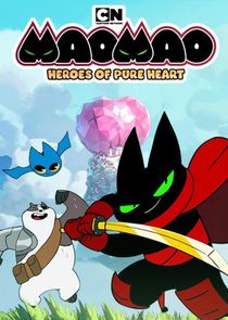 Mao Mao: Heroes of Pure Heart-40605