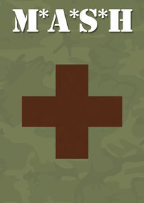 Чертова служба в госпитале Мэш