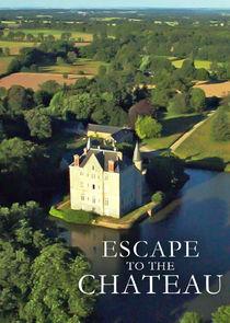 Escape to the Chateau-16635
