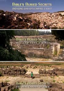 Bibles Buried Secrets