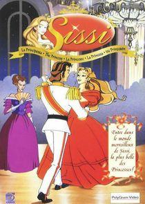 Принцесса Сисси