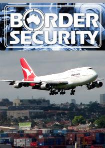 Border Security: Australias Front Line