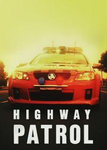 Highway Patrol-7303