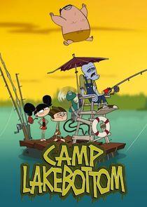 Camp Lakebottom