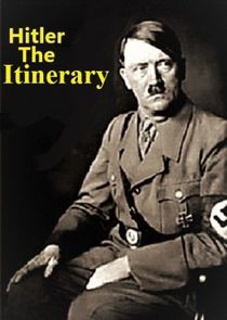 Adolf Hitler: The Itinerary-39087