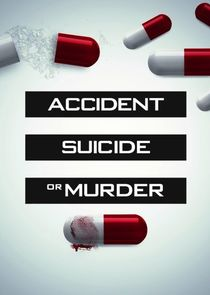 Accident, Suicide or Murder-39789