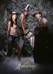 Adventure Inc. - Jäger der vergessenen Schätze