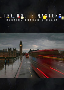 The Route Masters: Running Londons Roads