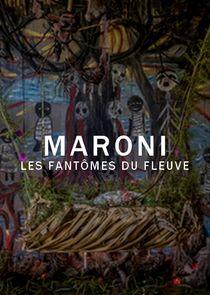 Maroni, les fantômes du fleuve-34488