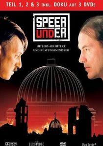 Шпеер и Гитлер