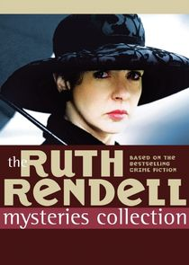 The Ruth Rendell Mysteries-14716