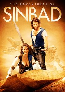 Приключения Синдбада