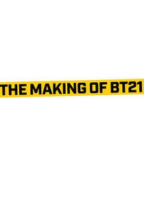 Making of BT21