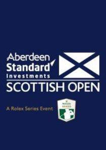 Golf: Scottish Open