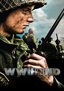 Вторая Мировая Война в HD