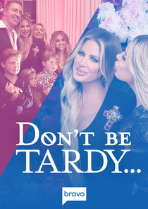 Dont Be Tardy...-2767