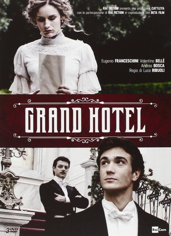 Grand Hotel 2 Season Tv Series Airdate