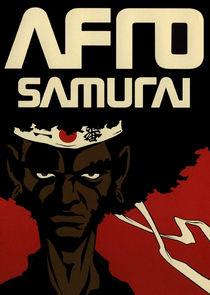 Афросамурай