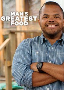 Man's Greatest Food-30220