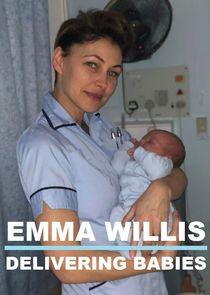 Emma Willis: Delivering Babies-33138