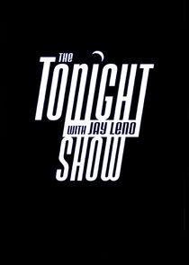 Ночное шоу с Джейем Лено-768