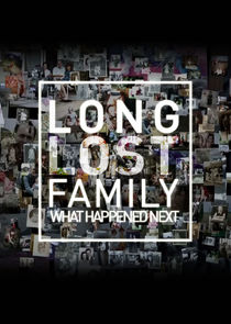 Long Lost Family: What Happened Next-22864