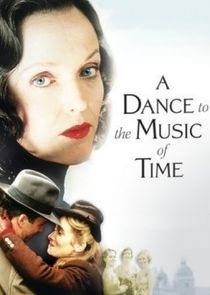 A Dance to the Music of Time-35277