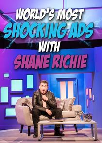 The World's Most Shocking Ads with Shane Richie-41402