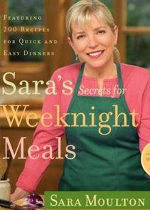Saras Weeknight Meals
