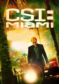 CSI: Место преступления Майами-562