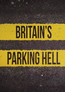 Britain's Parking Hell-35351
