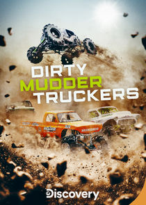 Dirty Mudder Truckers-40686