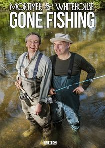 Mortimer and Whitehouse: Gone Fishing-34413