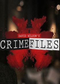 David Wilson's Crime Files-41537