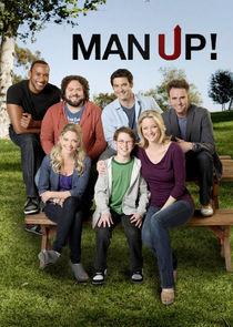 Будь мужчиной