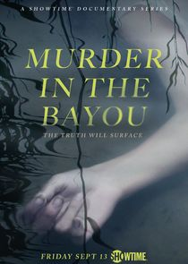 Murder in the Bayou-41588