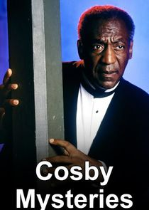 The Cosby Mysteries-37197
